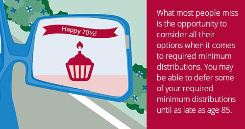 minimum distributions (RMDs)
